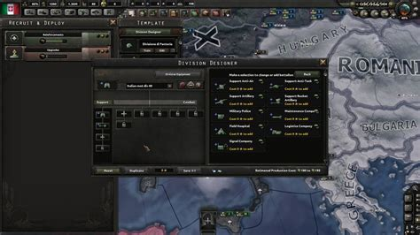 best template hearts of iron 4 hearts of iron 4 italian motorized division historical