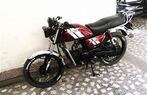 Hero Honda Cd 100 Ss