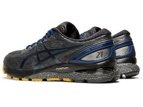 VS Running Shoes > Mens Training Shoes > ASICS Nimbus 21 M ...