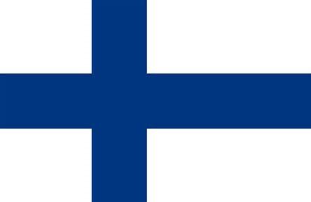 Résultat d'image pour drapeau finlande
