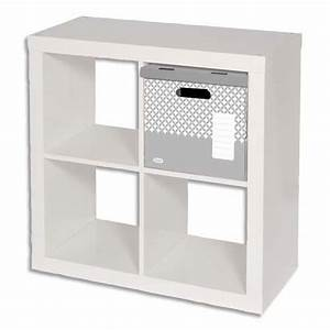 Cube De Rangement : rangement cube ~ Farleysfitness.com Idées de Décoration
