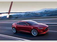 New Ford Capri or Toyota Supra for UK release aspiration