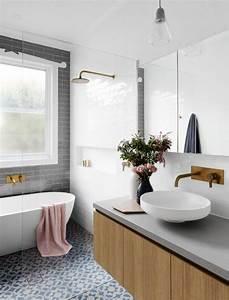 Decoration De Salle De Bain : d coration salle de bain 10 conseils suivre pour r ussir la d co de sa salle de bain ~ Teatrodelosmanantiales.com Idées de Décoration