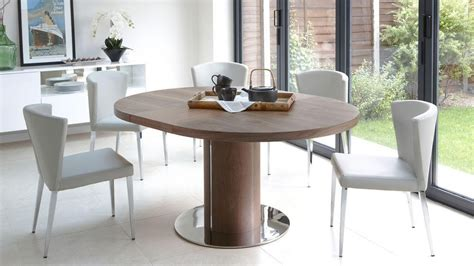 Inspirations Contemporary Extending Dining Tables