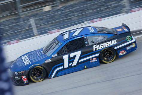 Blog Archives - Fastenal Racing