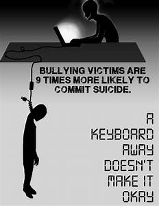 Anti Cyberbullying Quotes. QuotesGram