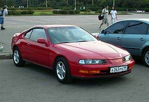 10th Car  1992 Honda Prelude 2 3 Si  Quick And Handled Well With A Great Short Throw Gearbox