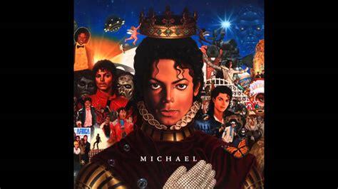 Michael (full Album)