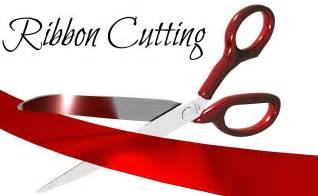 funeral invitation wording ribbon cutting kiech 39 s bbq randolph county chamber of