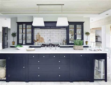 images of country kitchens the new kitchen design mantra don t be afraid of the 7486