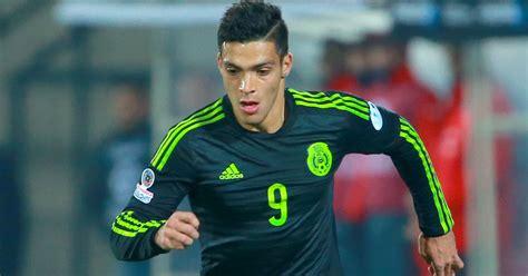 raul jimenez    expensive mexican transfer
