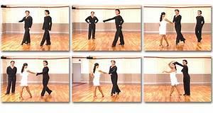 Donnie Burns Dance Training - Cha Cha