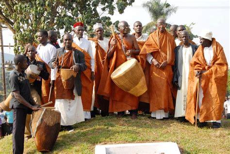 Bunyoro People and their Culture | Uganda Tourism Center
