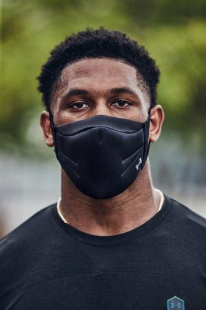 COVID-19 coverings: Under Armour Sportsmasks sold out