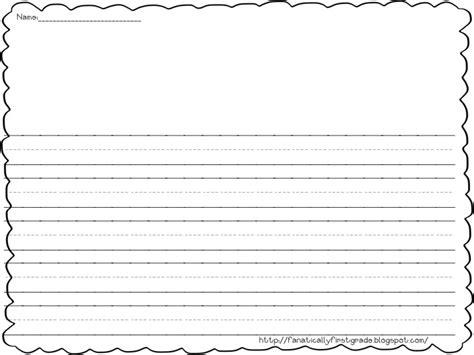 book writing template  grade