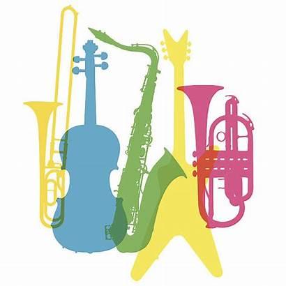 Musical Clipart Instrument Nafme Arts Instruments Nea