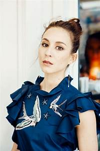 Troian Bellisario - Photoshoot for Coveteur 2017