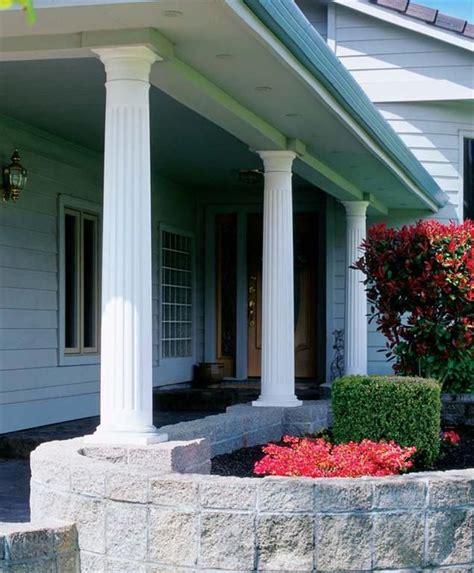 Decorative Front Porch Columns - pin by brosco on decorative columns porch posts porch