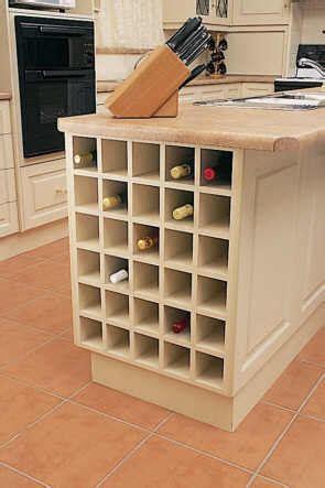 wood dowel wine rack plans  plans