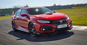 Honda Type R 2018 : 2018 honda civic type r 0 100 and european specs revealed ~ Medecine-chirurgie-esthetiques.com Avis de Voitures