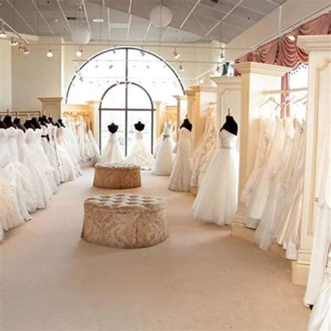 Wedding Dress Stores In New York