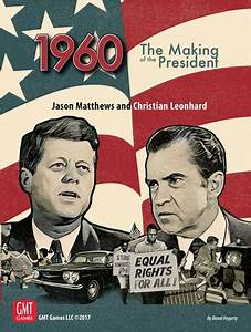 [Roger's Reviews] The Ten Year Update 1960 The Making