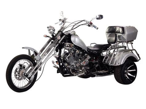 Tri001 250cc Trike 5-speed Transmission, Lifan Double