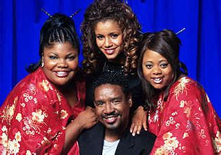 The Parkers (a Titles & Air Dates Guide)