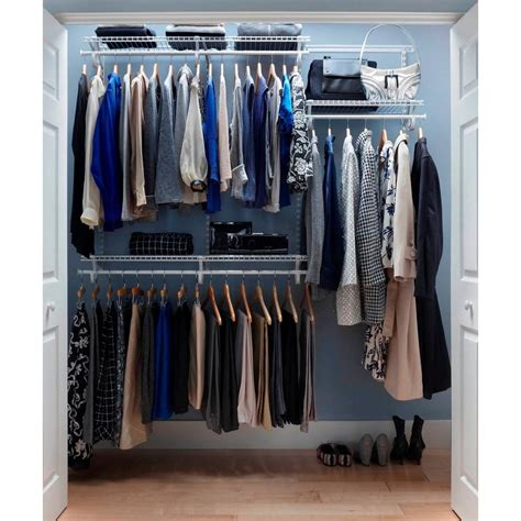 lowes closet organizer decorating awesome lowes closet systems for home decor