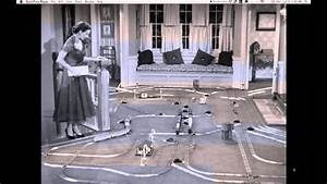 Great Lionel Train Layout Clip From  U0026quot People Will Talk