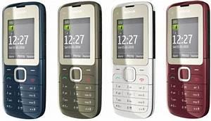 Diagram Of Nokia C2 00