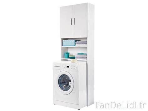 meuble pour lave linge salle de bain am 233 nagement et