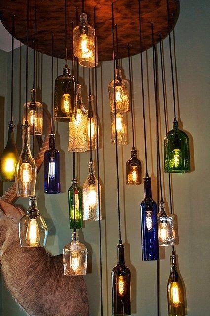 wine bottle chandelier for sale 25 best ideas liquor bottle pendant lights pendant