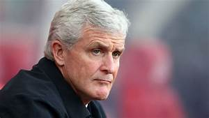 Mark Hughes under pressure as Stoke lose to Newcastle at ...