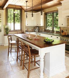 interior design in kitchen une cuisine charmante et rustique cuisines de cagne 4770