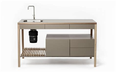meuble cuisine exterieur inox meuble lavabo exterieur