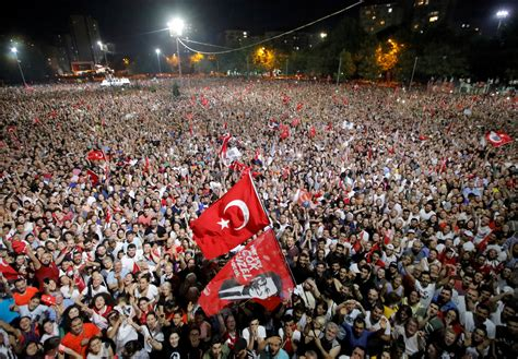 opposition victory shows turkey  capable