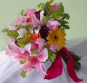 23 Pretty Spring Wedding Flowers And Ideas - BridalTweet ...