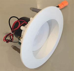 Exit Light Fixtures Problems With Retrofit Led Lights And Led Bulbs Sunlite