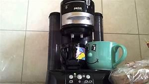 Kaffeepadmaschinen Im Test : kaffeepadmaschinen test 2012 2013 der beste ~ Michelbontemps.com Haus und Dekorationen