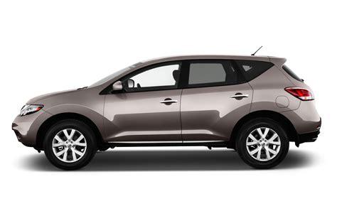 Two-door Nissan Murano Convertible Due