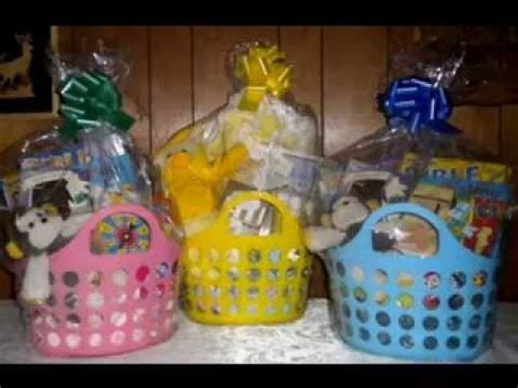 Easter Basket  Ee  Ideas Ee   For Boyfriend Youtube
