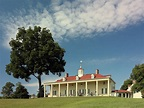 Mount Vernon | Top Places to See in Washington, D.C.