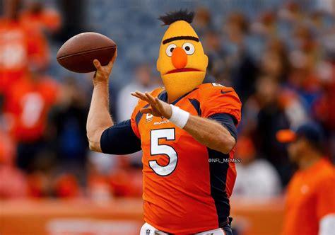 Joe Flacco Broncos