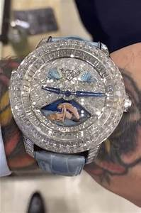 Conor, Mcgregor, Drops, U00a32, 2m, On, A, Duo, Of, Jacob, U0026, Co, Watches
