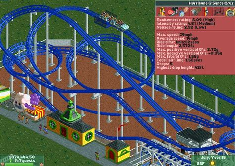 classic games windows games rct