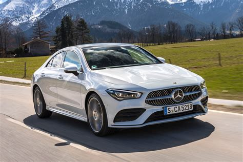 New Mercedes Cla 2019 Review