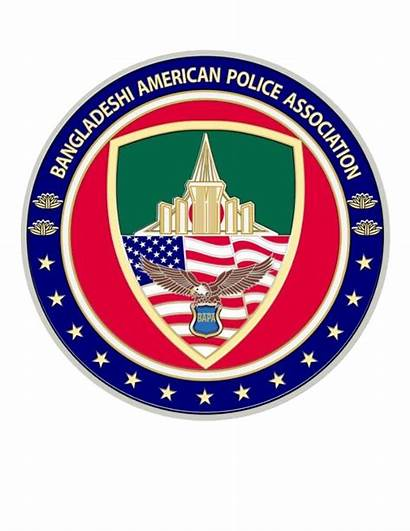 Association American Police Bapa Bangladeshi Toggle President