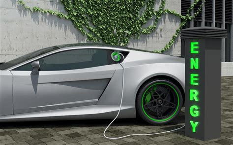 Electric Car Vehicle by What Are Your Business S Energy Obligations