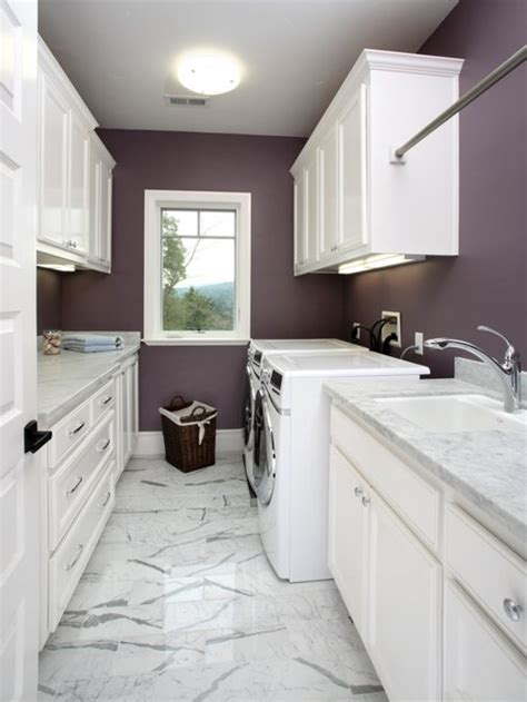Laundry Room Hang Bar Home Design Ideas, Pictures, Remodel